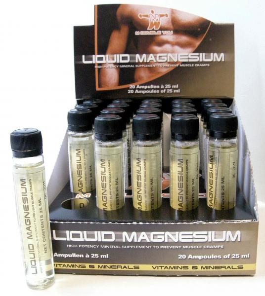 MDY Liquid Magnesium 25ml