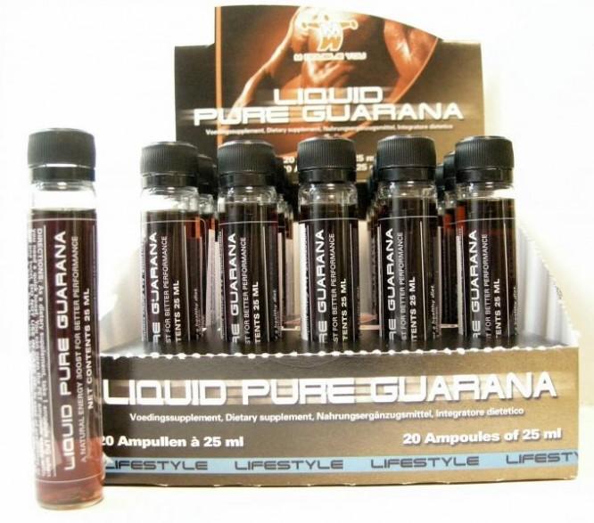 MDY Liquid Pure Guarana 25ml