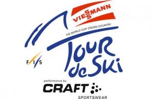 Algab suur suusapidu - Tour de Ski