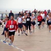 Jooksuvõistlused oktoobris 2012