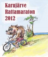 Karujärve Rattamaraton 2012