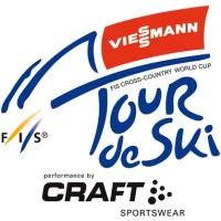 Tour de Ski 2012/2013