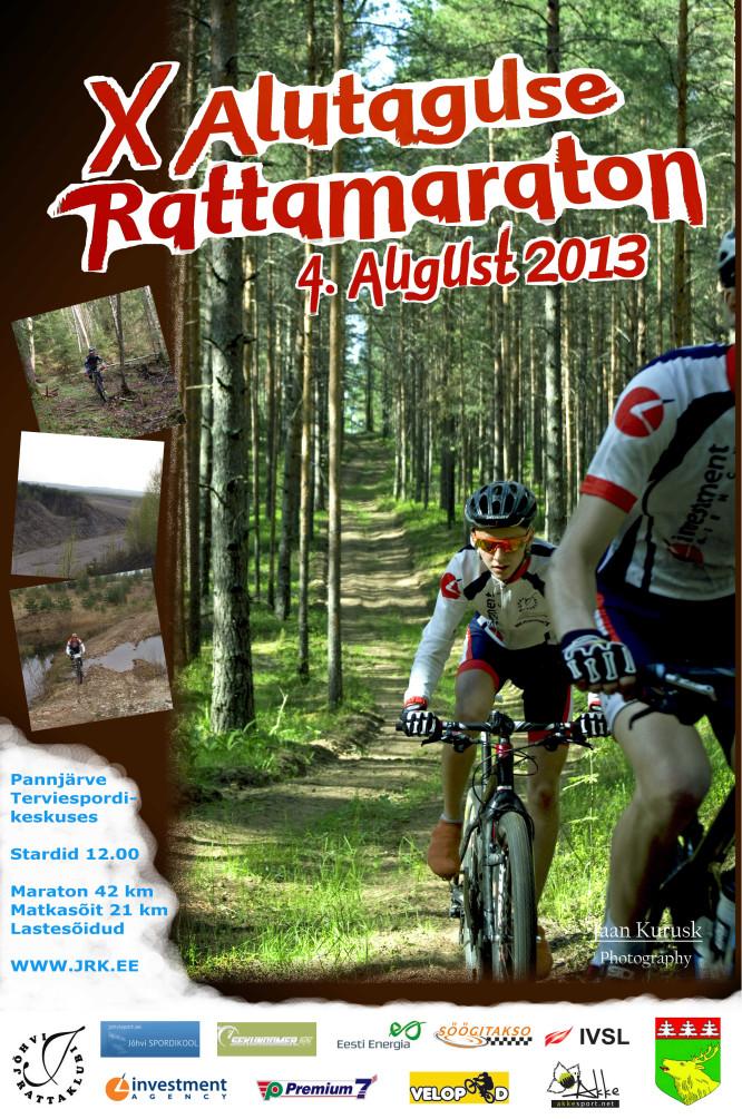 alutaguse-rattamaraton-2013
