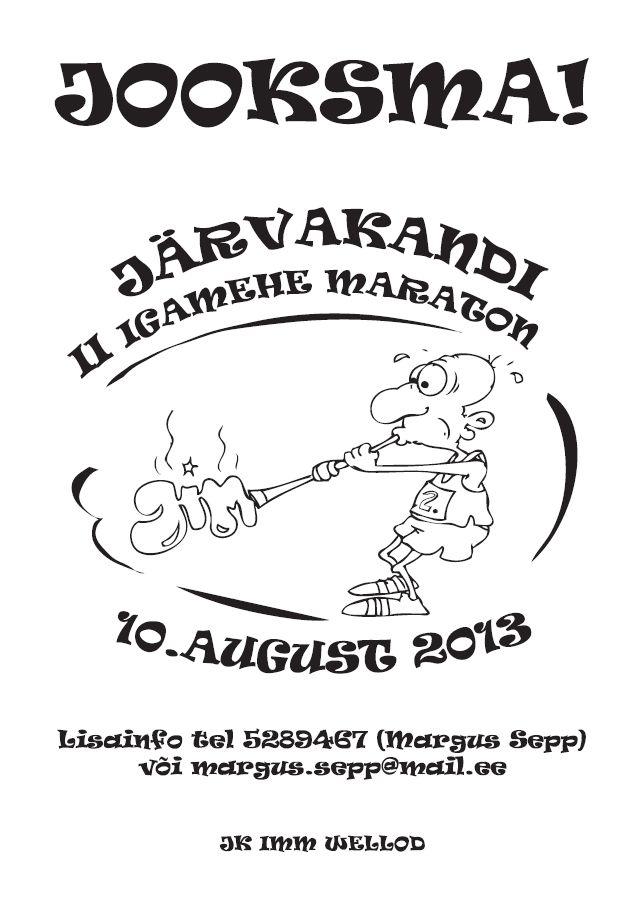 jarvakandi_igamehe_maraton-2013