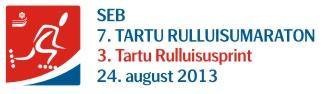 3. Tartu Rulluisusprint 2013