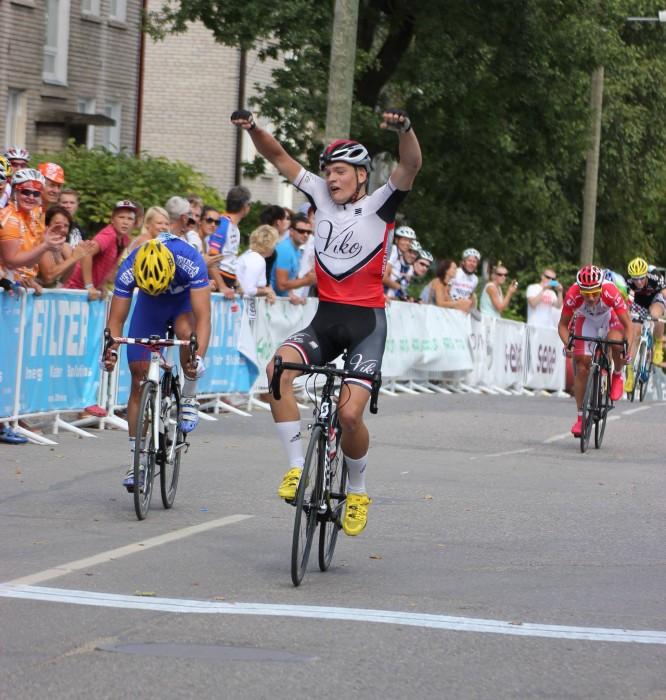 Foto - Aerobike Cycling Agency