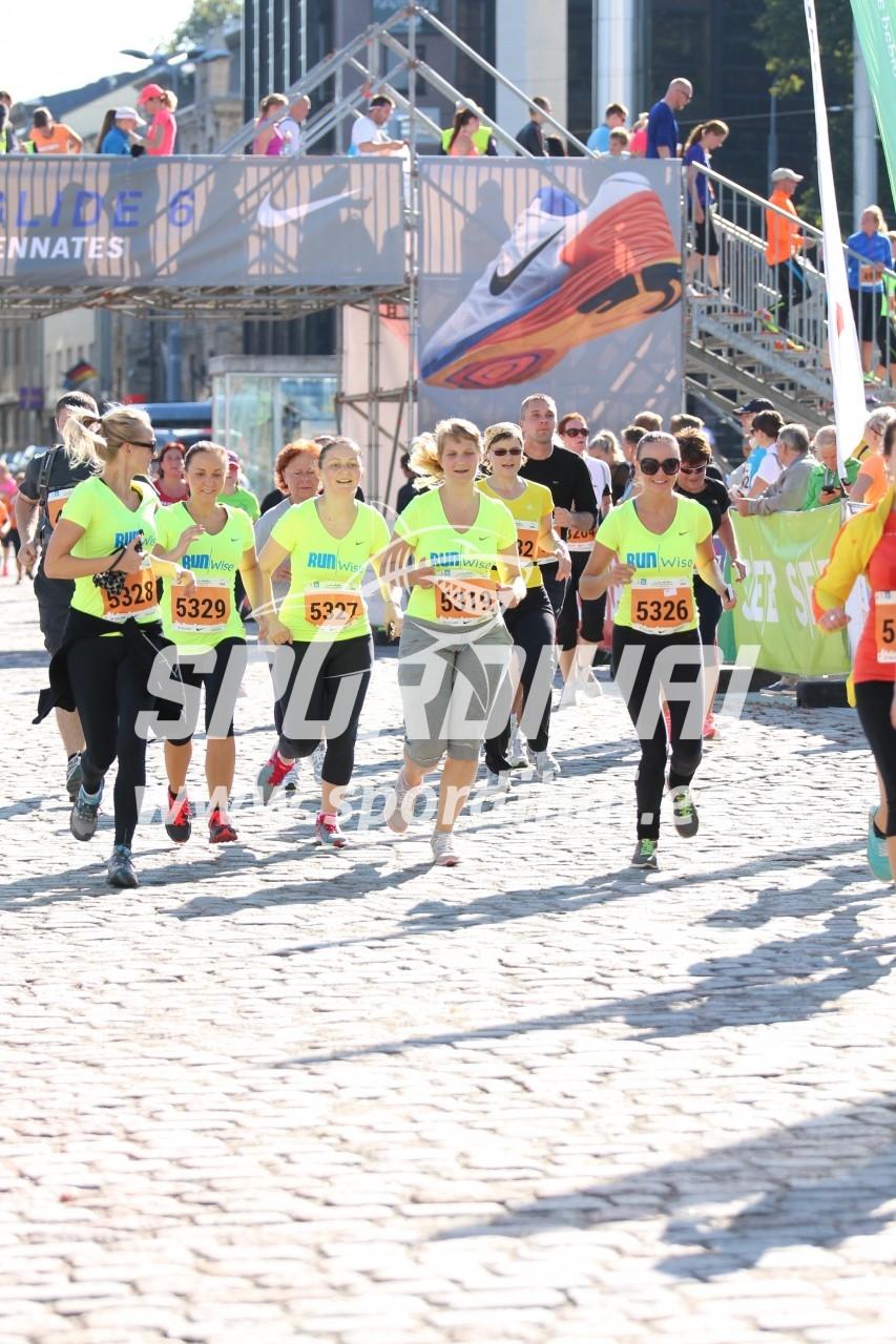 SEB 6. Tallinna Maraton 2015 videod