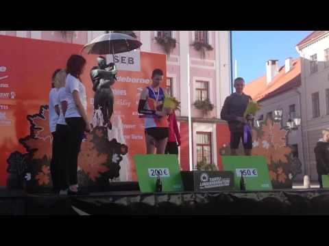 4. Tartu Linnamaraton 2015 video – Rait Ratasepp, maratoni võitja