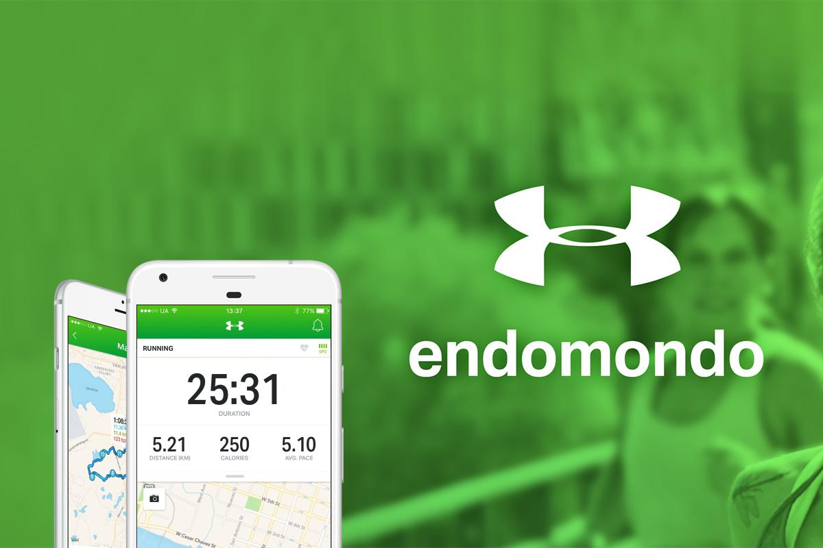 Selle aasta lõpus suletakse populaarne spordiäpp Endomondo