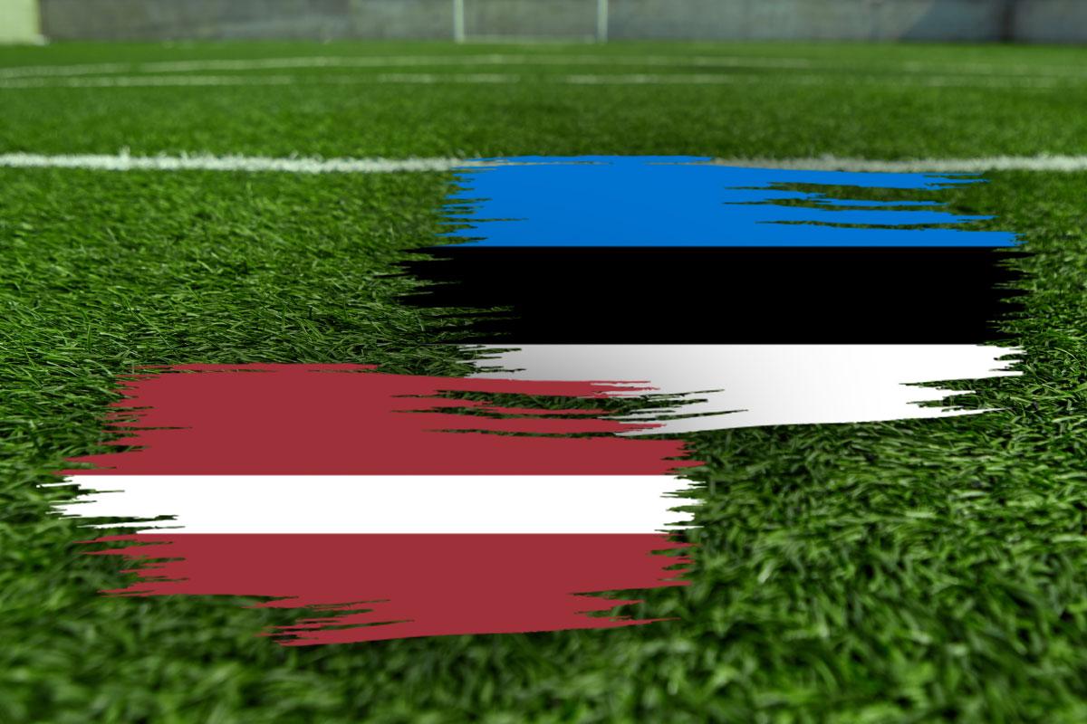 Valitsus andis Eesti-Läti rahvuskoondiste vahelisele jalgpalliturniiri korraldamise jaoks eriloa